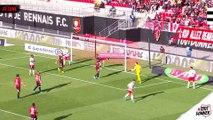 J9. Stade Rennais F.C. / Reims : résumé