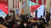 UPyD se integrará en las listas de Cs en las elecciones generales