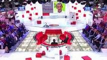 """L'ex-Président de la République Nicolas Sarkozy invité de Michel Drucker dans """"Vivement dimanche prochain"""""""