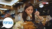 Pop Talk: Korean-infused Japanese cuisine at 'Kisoya'
