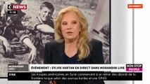 Sylvie Vartan était-elle fâchée avec Johnny Hallyday ? Elle répond