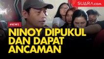 Cerita Ninoy Karundeng, Dipukul hingga Dapat Ancaman Pembunuhan