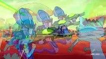 Rick et Morty la bande annonce de la saison 4