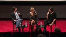Rencontre exceptionnelle avec Melvil Poupaud et Sandrine Bonnaire
