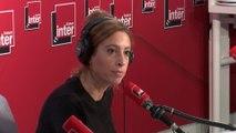 """Ségolène Royal : """"II y a une instrumentalisation de l'écologie par [des] groupes violents"""""""