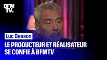 """""""Je n'ai pas violé cette femme, je n'ai jamais violé une femme de ma vie"""" Accusé de viol et d'agression sexuelle, Luc Besson sort du silence pour la première fois depuis un an et demi"""