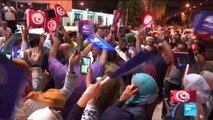 Tunisie : Parlement divisé après des élections législatives peu suivies