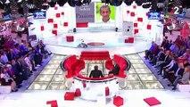 """Avec Nicolas Sarkozy en invité, l'émission """"Vivement dimanche prochain"""" a réalisé hier après-midi son record d'audience depuis la rentrée"""