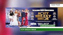 Gossip Girl Quiz, Achy Breaky Bride & Free Beatles Story Tickets!