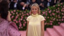 Gwyneth Paltrow still considers Chris Martin part of her family