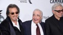 Martin Scorsese wanted Al Pacino in 'The Irishman' for over six years