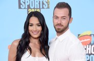 Nikki Bella would marry Artem Chigvintsev one day