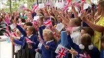 Elton John Claims He Once Saw Queen Elizabeth Slap Someone