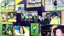 « Ronaldinho, no limit » - Extrait 2