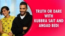 Scandalous Confessions | Kubbra Sait | Angad Bedi | The Verdict | ALT BALAJI