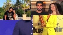 Arjun Kapoor Calls Himself SINGLE After Malaika Confirms Relationship