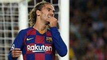 Al Barça 'le sobra' Griezmann