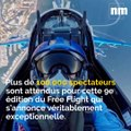 Free Flight, avenue Jacques Chirac, le patron du centre équestre se défend:  voici votre brief info  de lundi après-midi