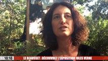 Le Beausset : découvrez l'exposition Jules verne