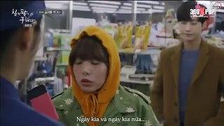 Hat Mai Nhe Em Tap 10 HTV2 Thuyet Minh Phim Han Qu