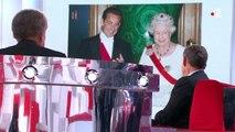 Nicolas Sarkozy : son anecdote très drôle sur son séjour chez Elizabeth II à Windsor
