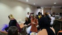 'Emzirme Haftası'nda anneler arası bilgi yarışması - İSTANBUL