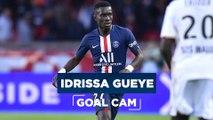 Goal cam : Idrissa Gueye