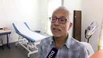 Le docteur Michel émet des réserves sur la télémédecine.