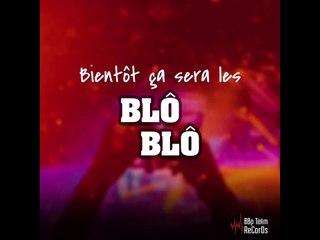 Instrumental Blô Blô