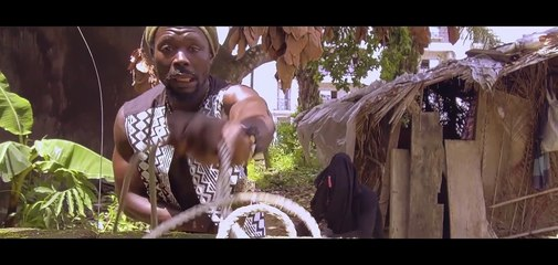GRAND K (episode 1) - Kidnapping feat Salatiel & Mr léo
