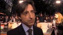 Noah Baumbach on the origins of 'Marriage Story'