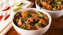 Chicken Noodle Curry Is The Heartwarming Dinner You Need