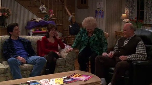 Everybody Loves Raymond S02E21 Traffic School