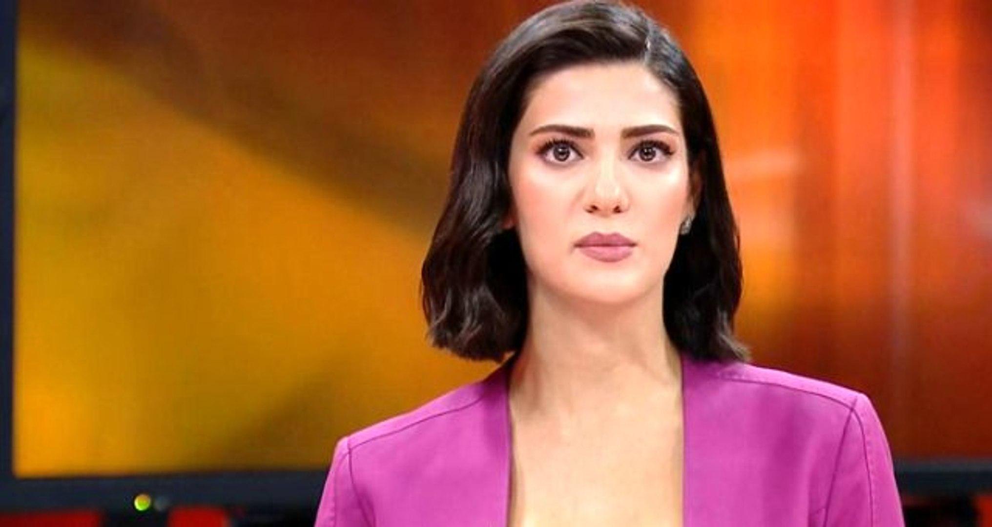 CNN Türk ekranlarında tepki çeken olay! Terör örgütü PYD'nin haber ajansının logosuna ekranda y