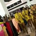 Mariage royal : Ce moment où les Garçons et demoiselles d'honneur assurent l'ambiance