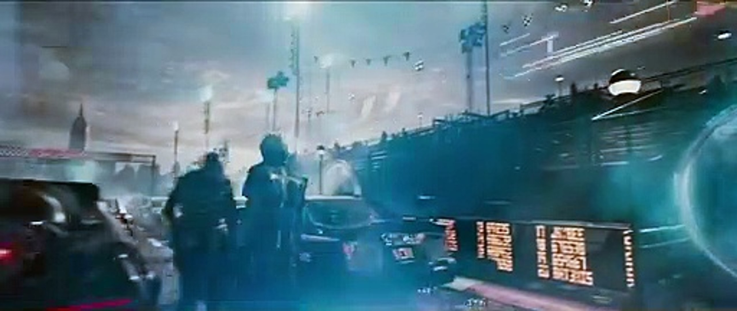 Ready Player One Trailer #1 - Movieclips Trailers