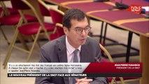 Le nouveau président de la SNCF face aux sénateurs - Les matins du Sénat (07/10/2019)