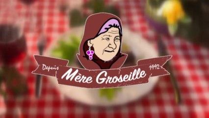 Sponsor Mère Groseille - Groland - CANAL+