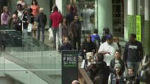 UK shops suffer worst September on record - BRC