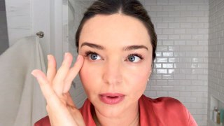 Miranda Kerr Reveals Her Guide to Glowing Pregnancy Beauty