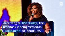 Michelle Obama to Release New Book in November