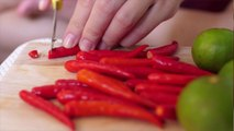 How to Cook With Chili Peppers If You're Not a Heat Freak