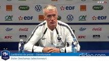 FC Nantes : Didier Deschamps parle du début de saison des Canaris et ironise sur la retraite internationale de Nicolas Pallois