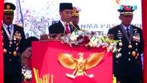Dibikin 'Melongo' Nonton Atraksi Tentara di HUT TNI Ke-74