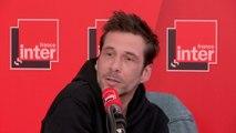 André Manoukian, invité dans Par Jupiter - Le Sketch avec Alex Beaupin