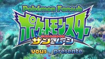 [Pokémon Fansub] Pocket Monsters Sun & Moon 141 VOSTFR