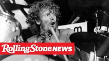 Paul McCartney, Flea, Jack Bruce's Family Pay Tribute to Ginger Baker | RS News 10/7/19