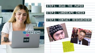 Reporting on Brain-to-Brain Interfaces in 3 Steps