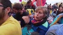 Extinction Rebellion, le mouvement pour le climat qui prône la non-violence