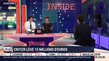 Critizr lève 15 millions d'euros - 08/10